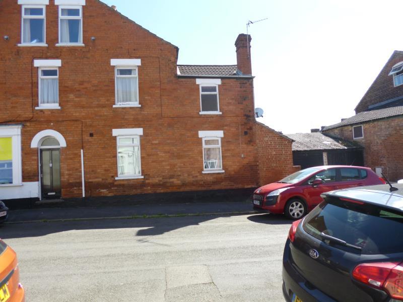 Dudley Road, Grantham