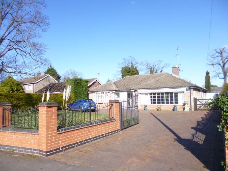 Welby Gardens Grantham