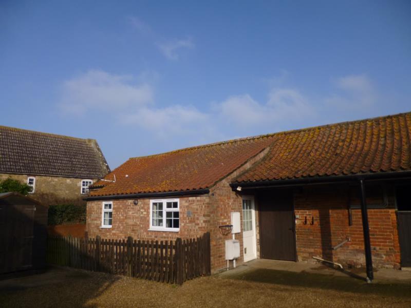 The Cottage, Abbey Lane, Sedgebrook