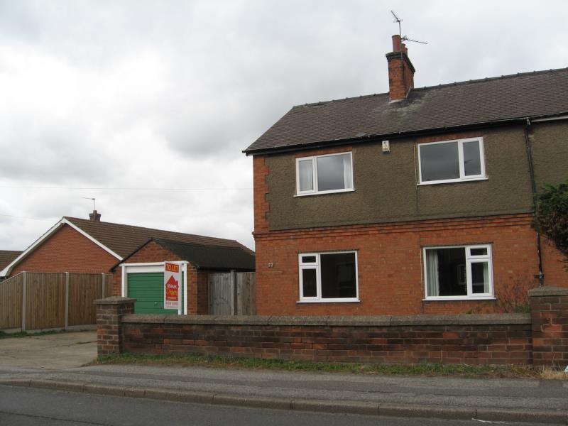 Hawton Lane, Balderton